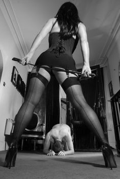 BDSM Sex Scenes